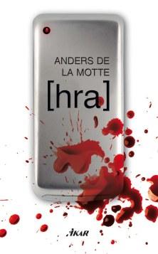 Ikar a HRA od Andersa de la Motte