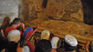 Hrobka Svätého Mikuláša v Demre, © Zaujimavosti.net