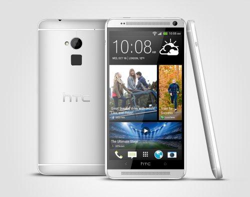 HTC One max mobilný telefón