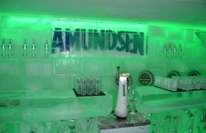 Ice Bar Dunajská Bratislava