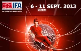 IFA Berlín 2013