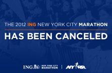 ING Marathon mesta New York
