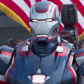 Iron Man 3 a jeho premiéra naplánována na duben 2013