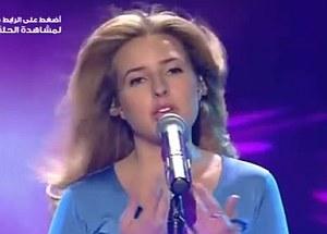 Jennifer v Arabia majú talent