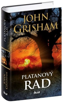 John Grisham Platinový rad