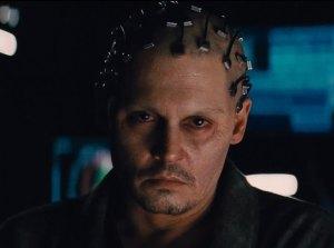 Johny Depp Transcendence