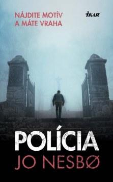 Jo Nesbo, polícia