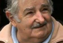 Jose Mujica, uruguayský prezident © BBC