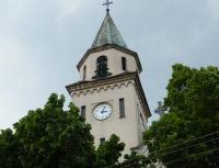 Kalinkovo: Kostol sv. Františka z Assissi
