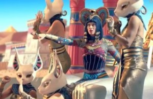 Katty Perry Dark Horse