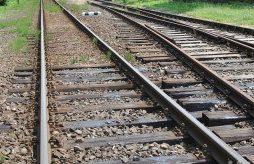 Koľajnice, železničná doprava