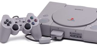 Konzola Playstation 1