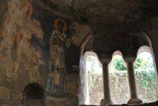 Kostol Svätého Mikuláša v Derme, Turecko