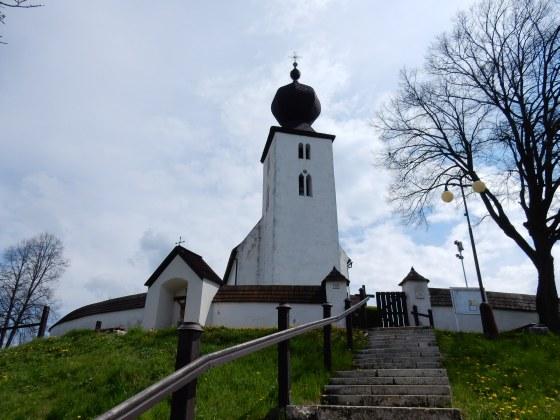 Kostol Žehra