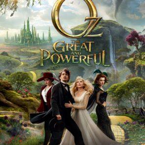 Cesta do krajiny Oz, Walt Disney