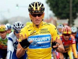 Lance Armstrong, IKAR