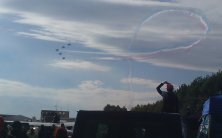 Letecké dni NATO v Ostrave Mošnove, Leoše Janáčka