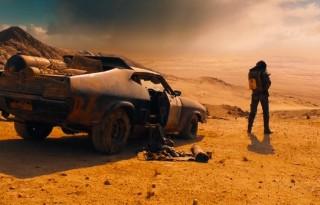 Mad Max 2015