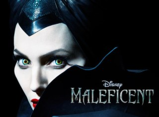 Maleficent, foto Disney, angelina