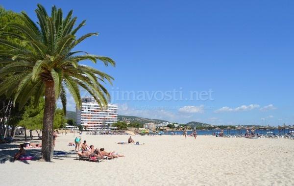 Mallorca, Delfin Playa