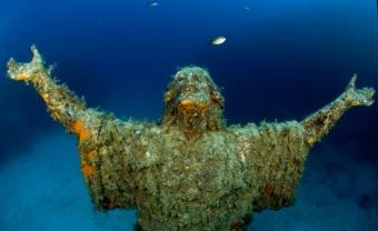 Malta Jesus Diving