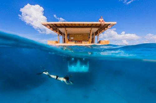 Manta Resort Zanzibar
