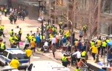 Maratón Boston teroristický útok