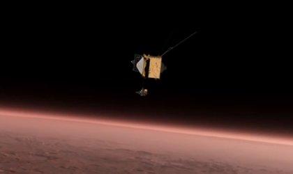 Mars NASA video