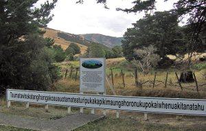 Najdlhší názov na svete, Nový Zéland