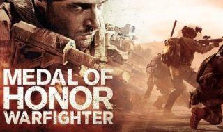 Medal of Honor: Warfighter - jeseň 2012