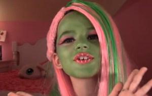 Monster High videonávod