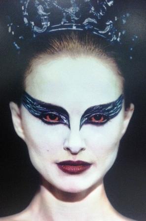čierna labuť, black swan
