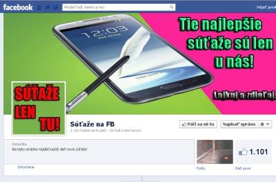 nebezpečný Facebook