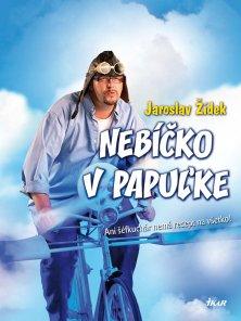 Nebíčko v papulke Jaroslav Zidek