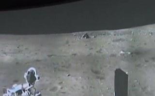 Nefritový zajac, čínsky lunárny modul