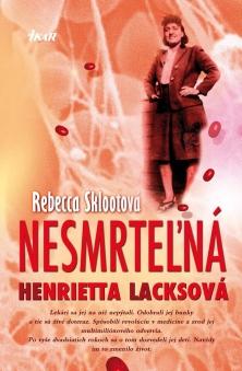 Nesmrteľná Henrietta Lacksová