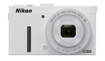 Nikon P340 Coolpix