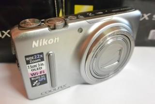 Nikon D9500