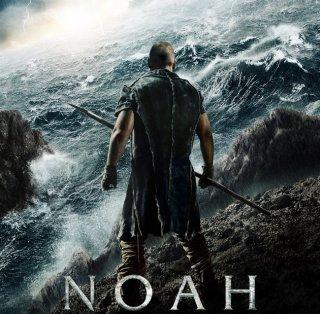 Noah Film Russel Crowe 2014