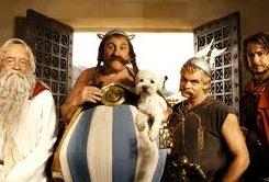 obelix a gegard Depardieu