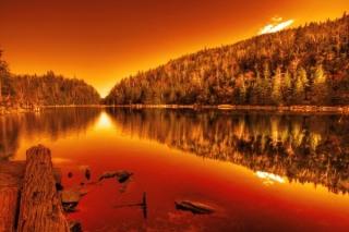 Oheň voda pôda vzduch