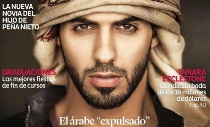 Omar vraj vyhodený zo Saudskej Arábie