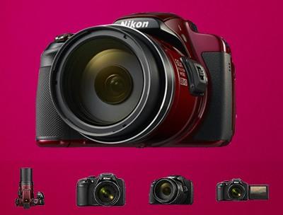 Nikon P600