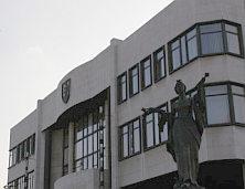 Budova parlamentu SR