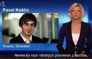 Pavol Koščo, KOšice