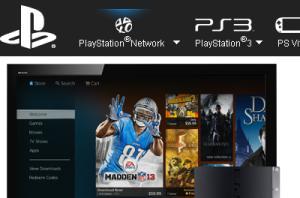 Playstation 4 ilustračná fotografia, sony.com