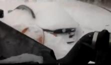 Snežný pluh