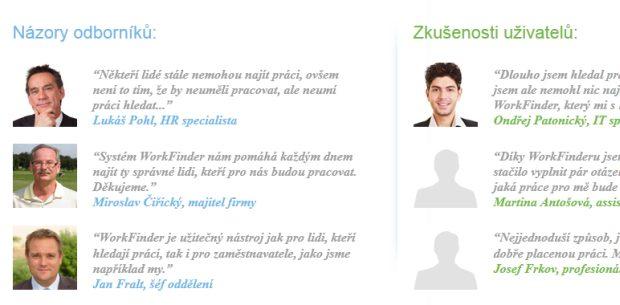 Podvodný web ponúka prácu