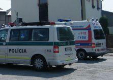 Polícia Čadca