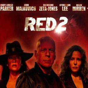 RED 2 a Bruce Willis